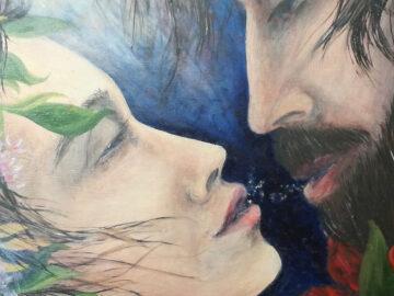 Kiss 1, detail